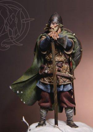 Vikingo Guerrero  (Vista 2)