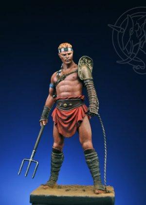 Gladiador Romano   (Vista 1)