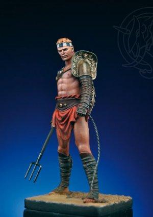 Gladiador Romano   (Vista 3)