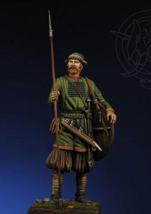 RUS - Viking - X Century  (Vista 1)