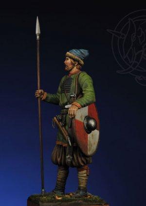 RUS - Viking - X Century  (Vista 4)