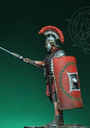 Roman Legionary 1st Century A.D.  (Vista 2)