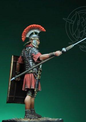 Roman Legionary 1st Century A.D.  (Vista 3)