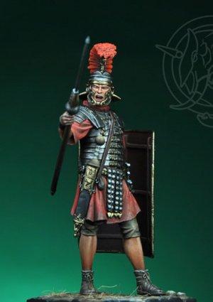 Roman Legionary 1st Century A.D.  (Vista 4)