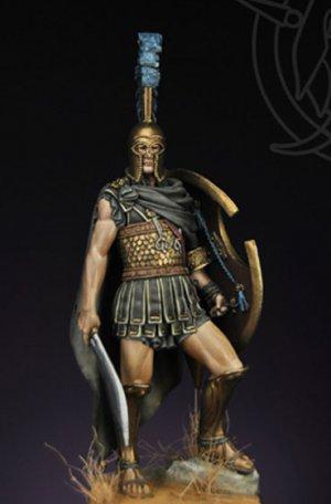 Thespian Hoplite  (Vista 1)