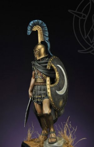 Thespian Hoplite  (Vista 3)