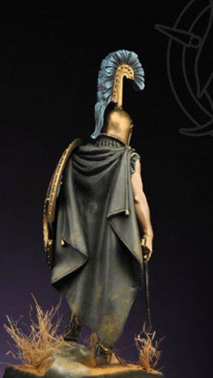 Thespian Hoplite  (Vista 4)