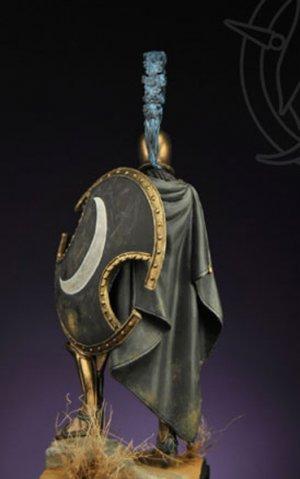 Thespian Hoplite  (Vista 5)