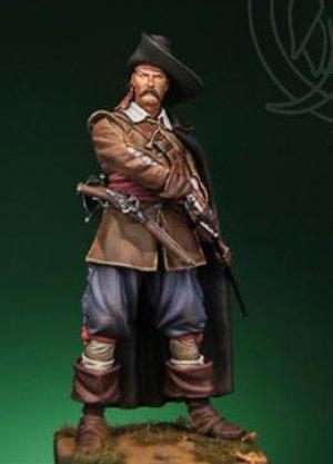 Antiguo Soldado Tercios 1643  (Vista 1)