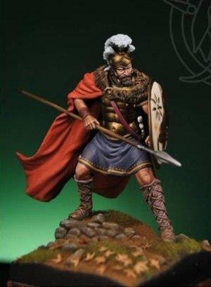 Hostus Sardo-Punic aristocratic  (Vista 1)