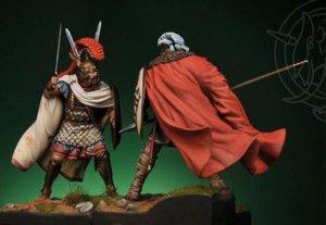 Hostus Sardo-Punic aristocratic  (Vista 2)