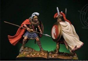 Hostus Sardo-Punic aristocratic  (Vista 3)