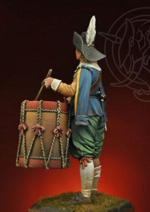 Drummer Boy - Rocroi 1643  (Vista 2)