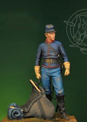 Federal Artillery Driver  (Vista 1)