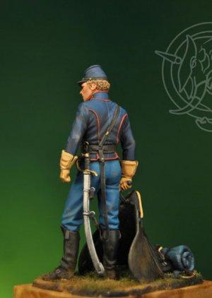 Federal Artillery Driver  (Vista 2)