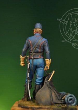 Federal Artillery Driver  (Vista 3)