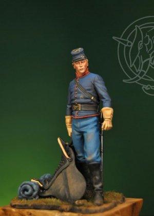 Federal Artillery Driver  (Vista 4)