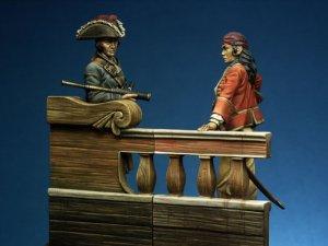 La escena completa sobre el buque  (Vista 3)