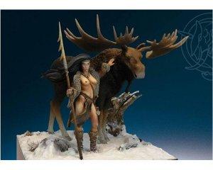 QUANNIC Inuit Queen  (Vista 1)
