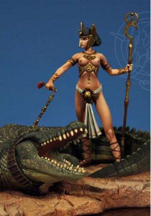 Shany Princesa Egipcia  (Vista 2)