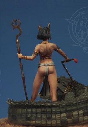 Shany Princesa Egipcia  (Vista 3)