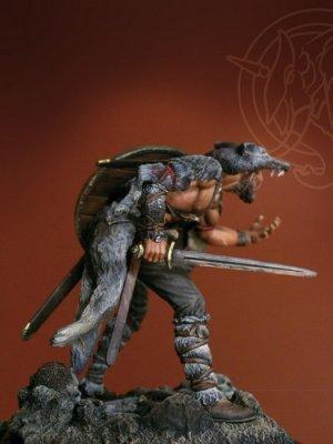 Viking Ulfhednar   (Vista 3)