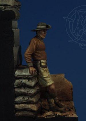 Australian Official – North Africa 1942  (Vista 2)