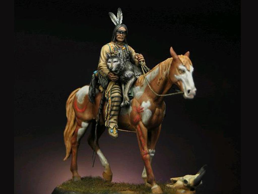 Cheyenne (Vista 1)