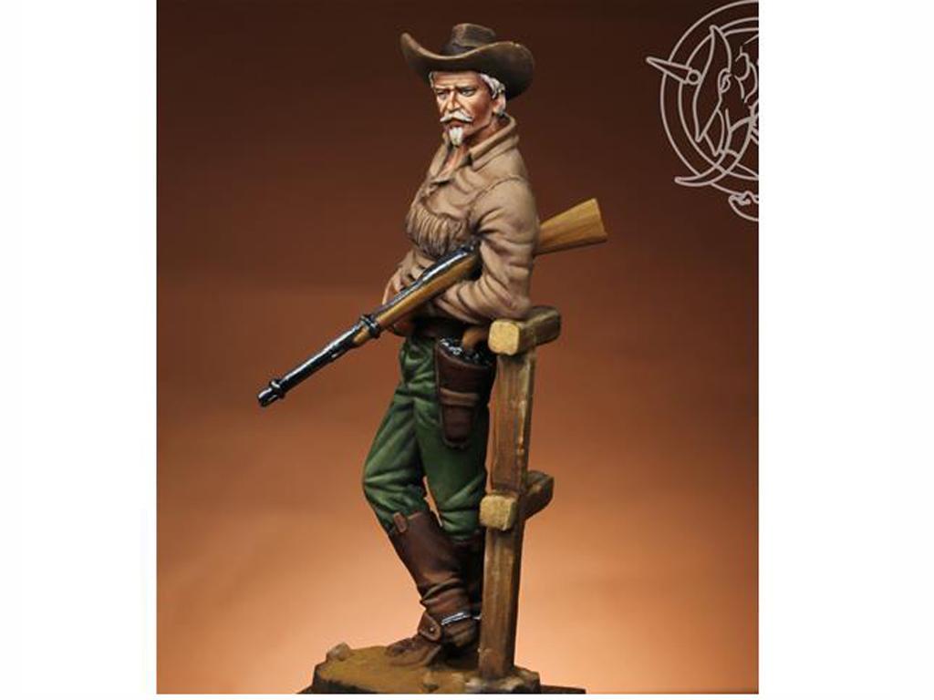 Veteran Texas Ranger 1883 (Vista 2)