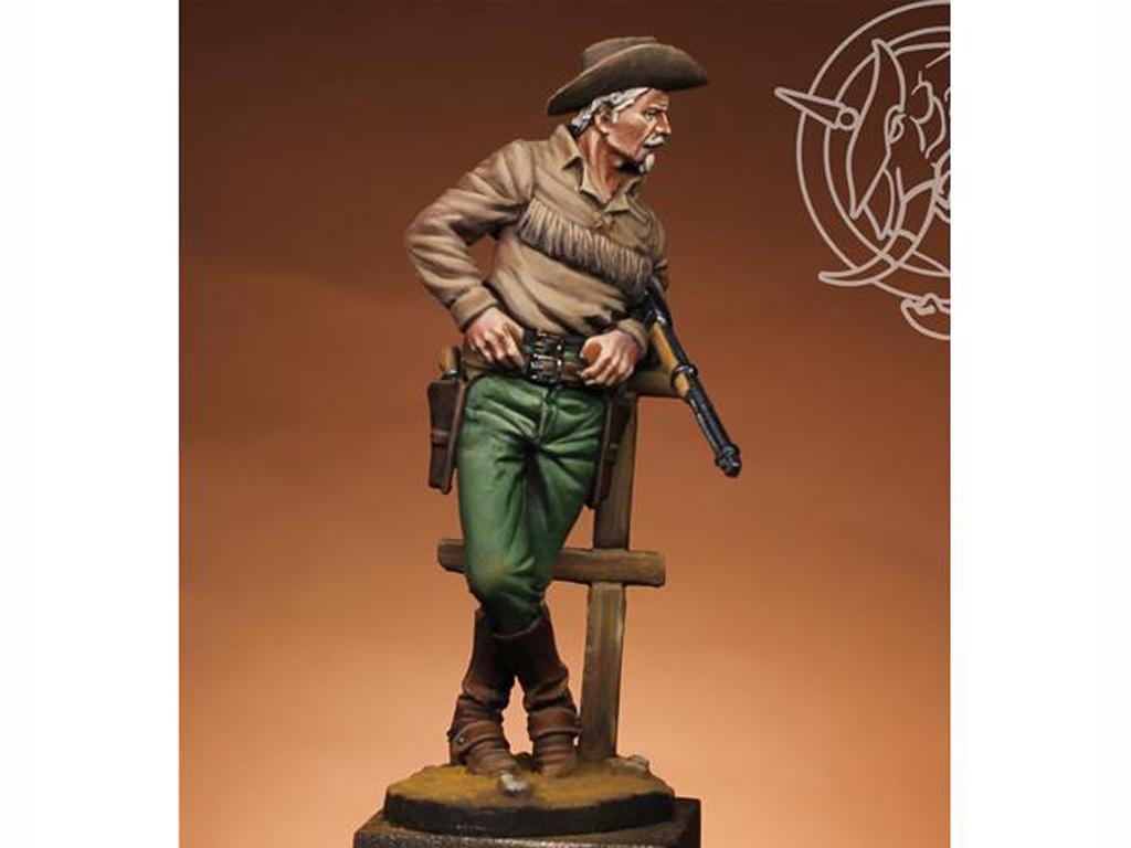 Veteran Texas Ranger 1883 (Vista 3)