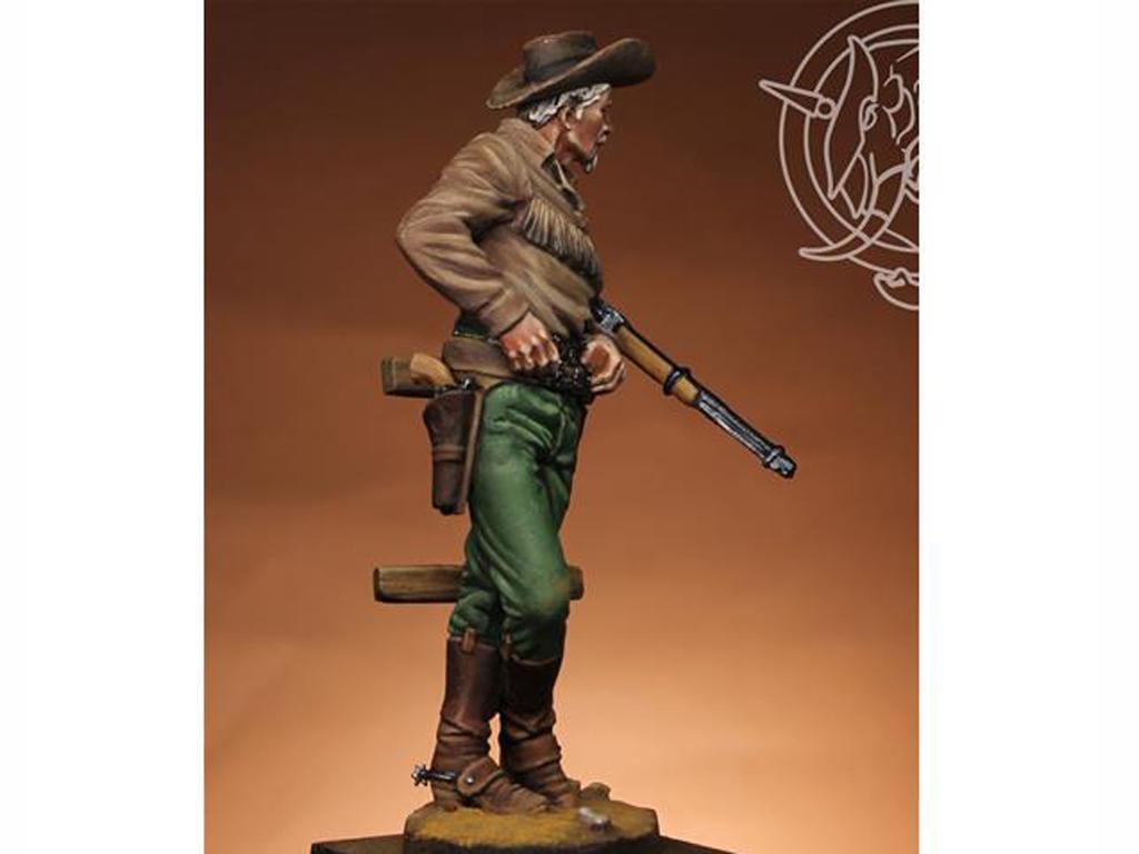 Veteran Texas Ranger 1883 (Vista 4)