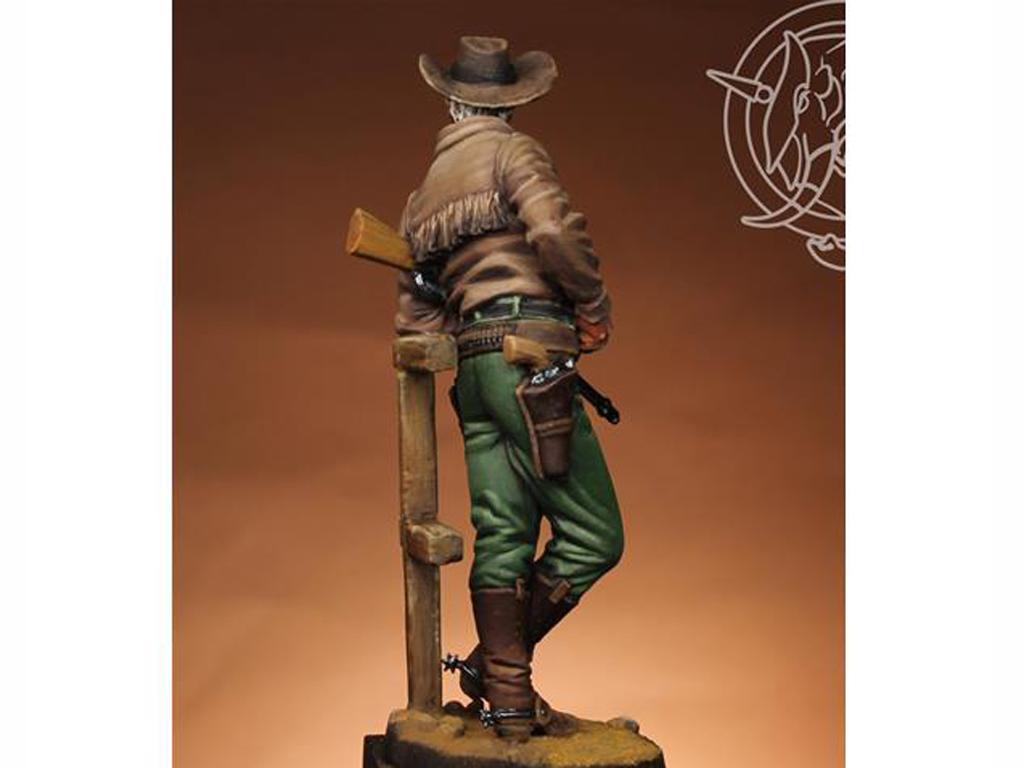 Veteran Texas Ranger 1883 (Vista 5)