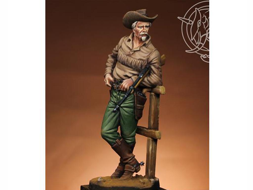 Veteran Texas Ranger 1883 (Vista 6)