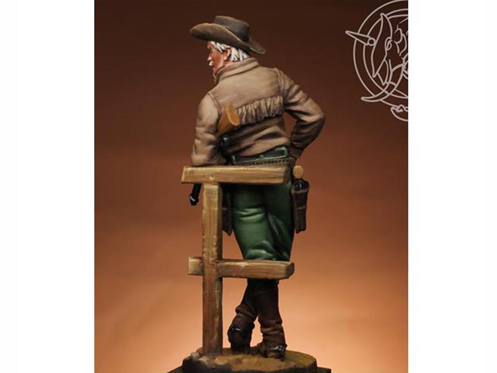 Veteran Texas Ranger 1883 (Vista 7)