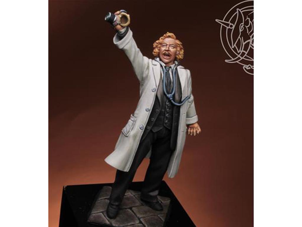 Doctor Frankestein (Vista 1)