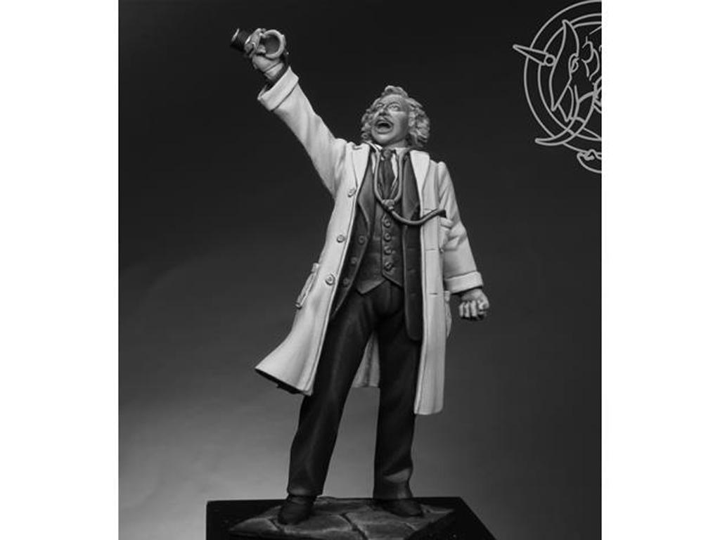 Doctor Frankestein (Vista 2)
