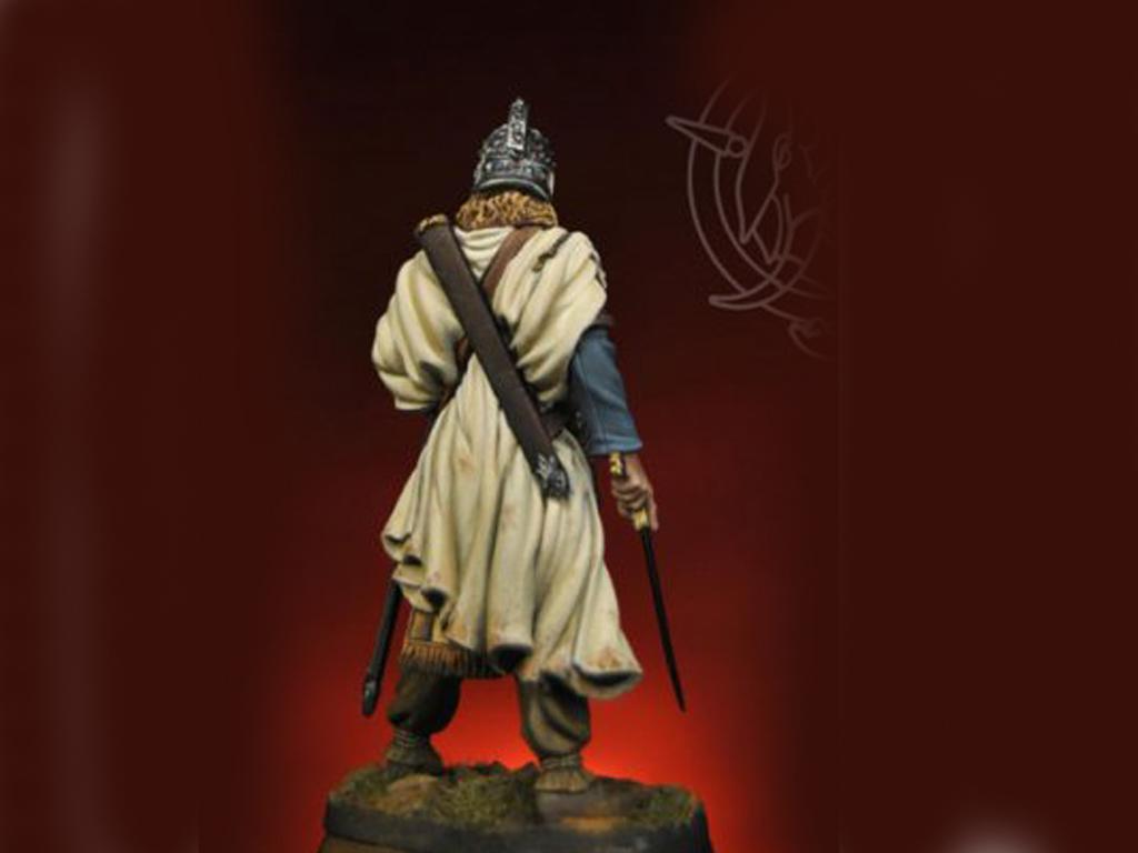 Señor de la guerra Irlandés - A.D. 1014 (Vista 4)