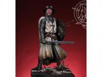 Templario / Caballero Teutónico siglo XIII (Vista 6)