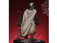 Templario / Caballero Teutónico siglo XIII (Vista 10)