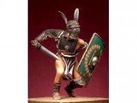 Gladiador Romano (Vista 2)