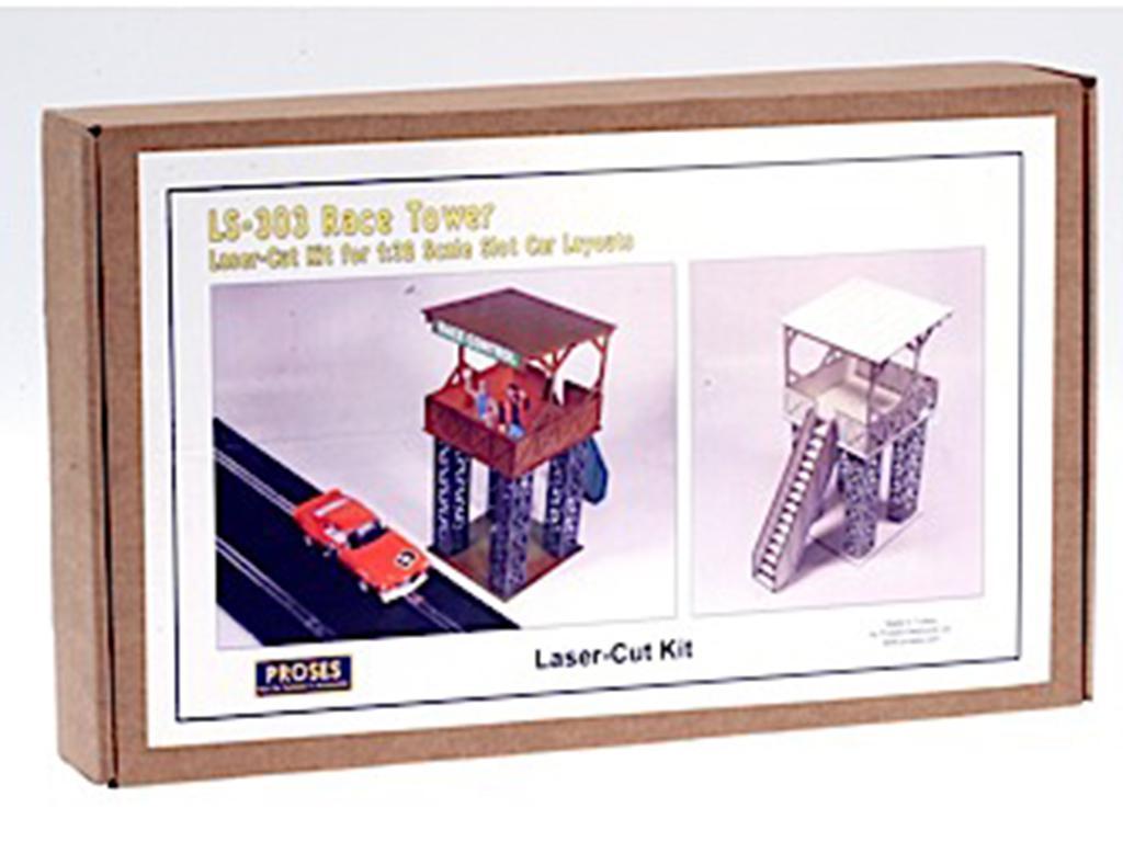 Torre de Control (Vista 1)