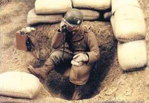 Paracaidista Americano  (Vista 1)