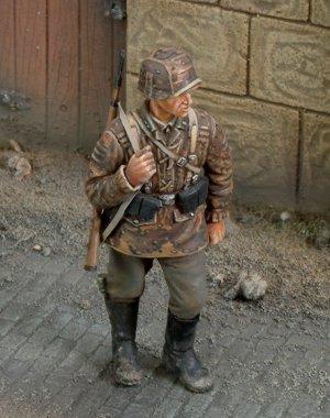 Waffen SS  (Vista 1)