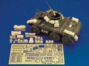 U.S. M8 Greyhound - Ref.: ROYA-197