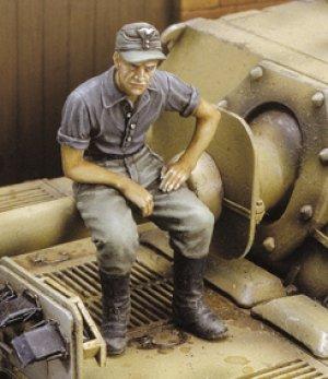 Ferdinand crew part 1 - WWII  (Vista 2)