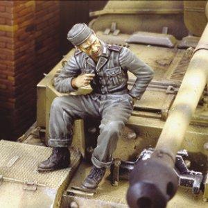 Ferdinand crew part 1 - WWII  (Vista 3)