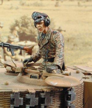 Tiger Tanker-WWII  (Vista 1)