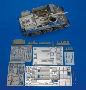 M7 Priest - Ref.: ROYA-420