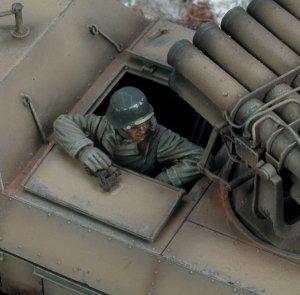 Panzerwerfer 42 Crew-Russia 42   (Vista 5)