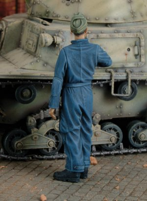 Italian Tanker No.2  (Vista 3)